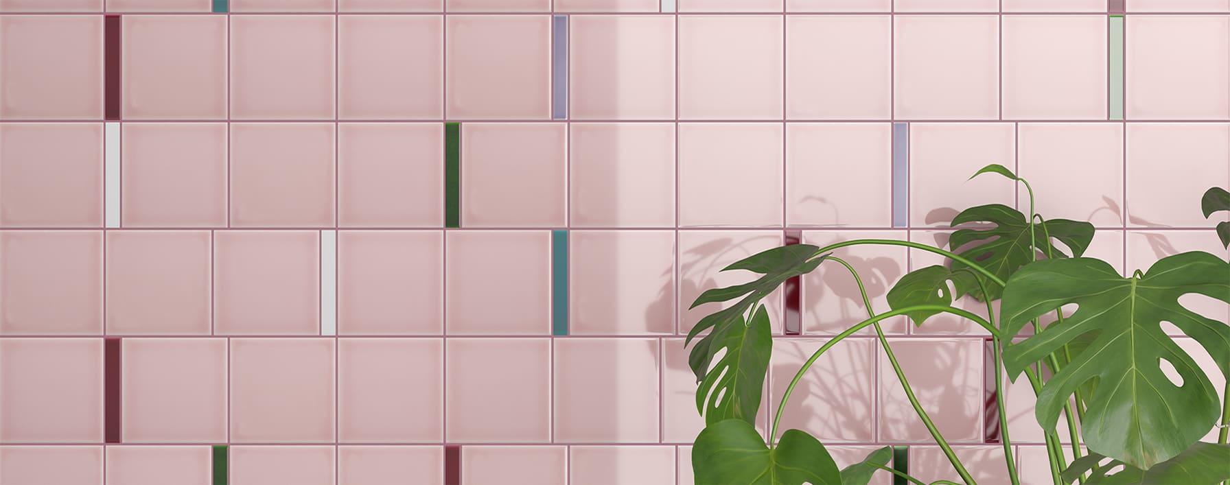 Azulejo 15x15 y 2,5x15
