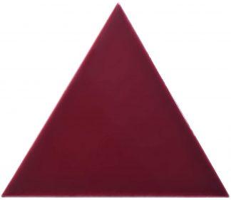 TriánguloBRILLO_BURGUNDY