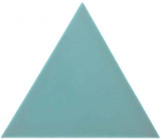 TriánguloBRILLO_OCEANBLUE