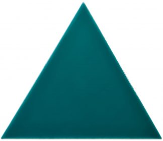 TriánguloBRILLO_TURQUOISE