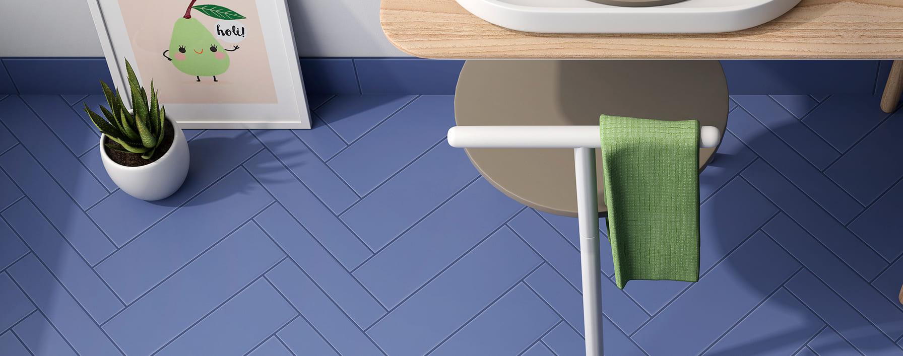 Azulejos para suelo